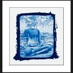 buddha_thailand-cyanotype