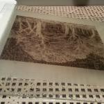 Print draining
