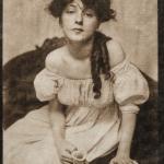 Portrait of Miss N.